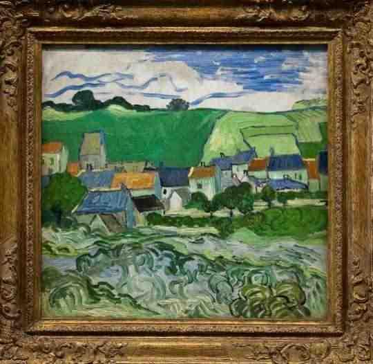 Van Gogh, Van-Gogh, Vincent Van Gogh